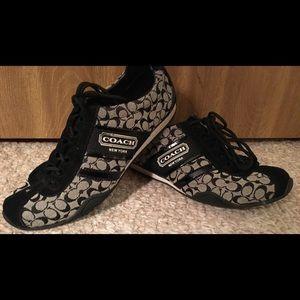 Coach Shoes - COACH :shoes